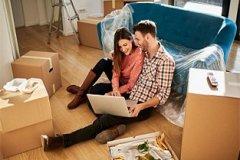 买房手续-出租