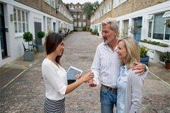房地产工作总结-镇海租房信息