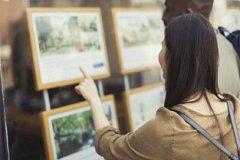 新密租房网:东区国际房价